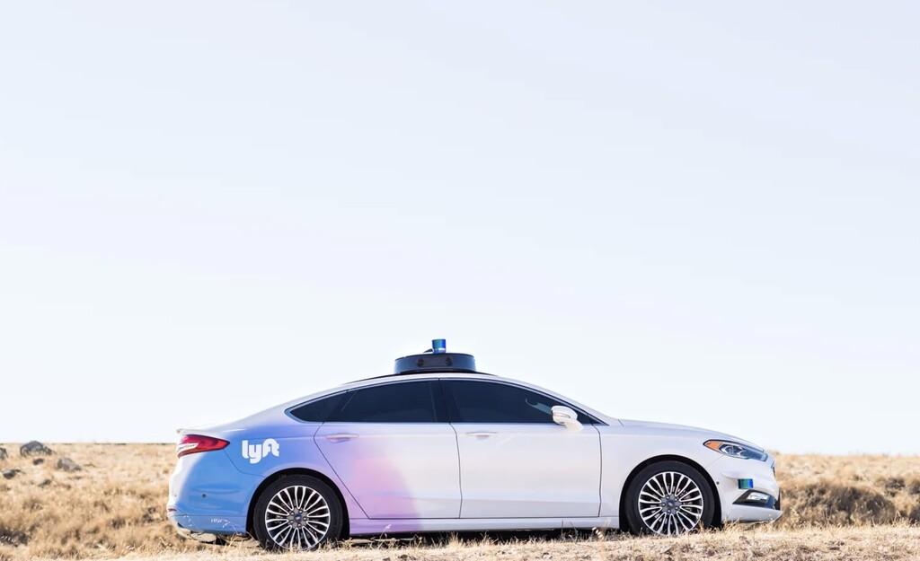 Lyft vende su división de coches autónomos a Toyota por 550 millones de dólares