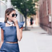 El verano se viste con cropped tops. Flechazos de shopping