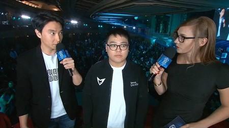 ¡Vigílalos! No te pierdas a los jugadores clave de Samsung Galaxy vs. Longzhu