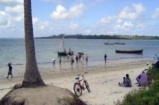 Lamu y Mafia: Islas africanas de ensueño