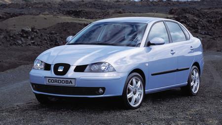SEAT Córdoba (2003)