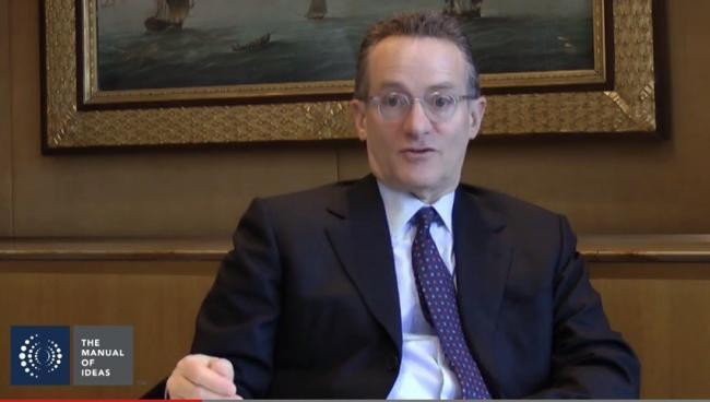 Cómo invierte el inversor Howard Marks de Oaktree Capital