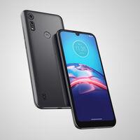 Moto E6i: un nuevo móvil sencillo con Android Go y cámara dual