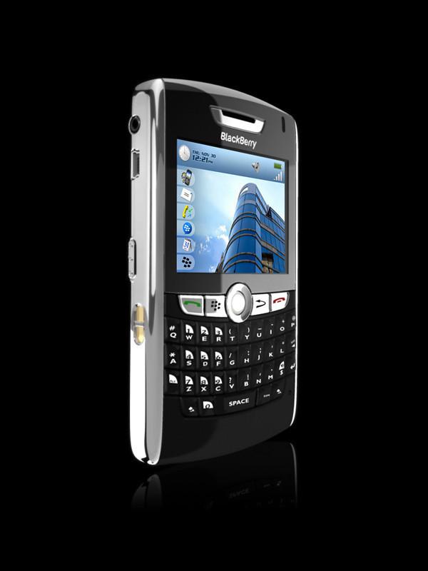 Foto de Blackberry 8830 (10/14)