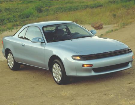 Toyota Celica GT de 1990