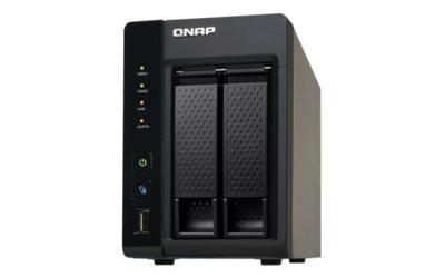 QNAP TurboNAS TS-269L para los que quieran un gran rendimiento