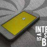Tapjacking, laboratorios de Bitcoins y el periodismo según Snapchat. Internet is a Series of Blogs (320)