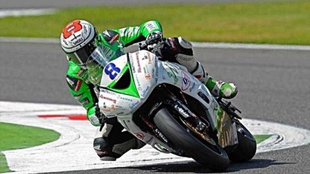 Superbikes Rusia 2013: fallece Andrea Antonelli durante la carrera de Supersport