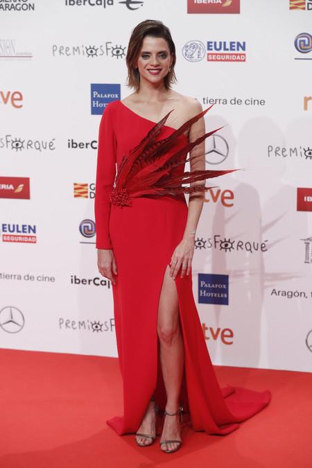 Macarena Gomez