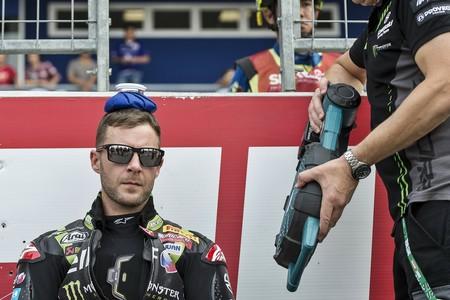 """""""Para irme a MotoGP tendrían que ofrecerme algo muy especial, y no creo que pase con 31 años"""", Jonathan Rea"""
