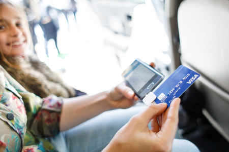 El futuro de los pagos tendrá una estructura multidimensional