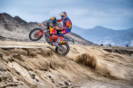 Price Dakar 2019