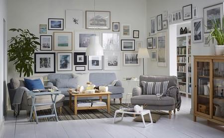 Catalogo Ikea 2018 Novedades Para El Salon