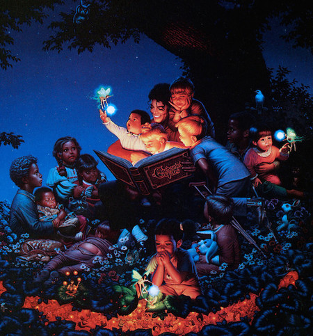 David Nordahl The Storyteller