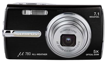 Olympus mju 780