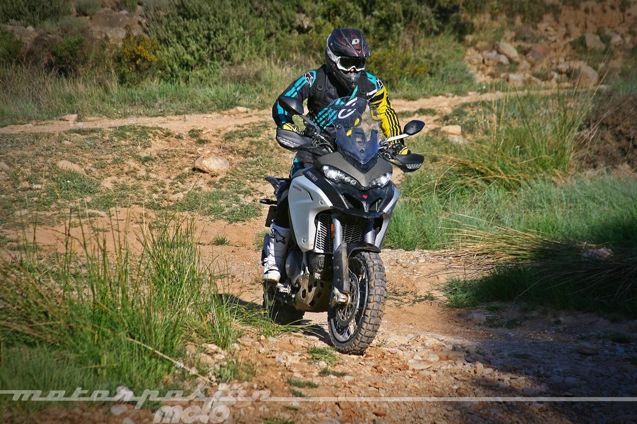 Foto de Ducati Multistrada 1200 Enduro - Acción (6/37)