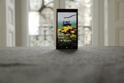 Nokia Lumia 1520, prueba a fondo