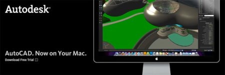 AutoCAD para Mac ya disponible
