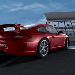 Foto 124 de 132 de la galería porsche-911-gt3-2010 en Motorpasión