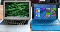 ¿Vives en Estados Unidos o Canadá? Microsoft te ofrece hasta 650 dólares por tu Macbook Air a cambio de una Surface Pro 3
