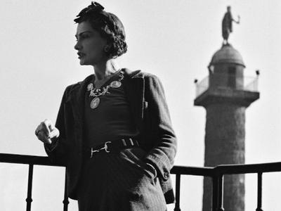 Estas mujeres abrieron las puertas de la moda de lujo a toda una generación de diseñadoras