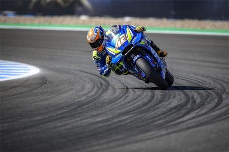 Alex Rins Gp Espana Motogp 2018