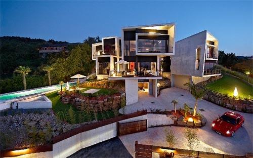 Foto de casa de lujo en san sebastin villa lamperna 114 altavistaventures Choice Image