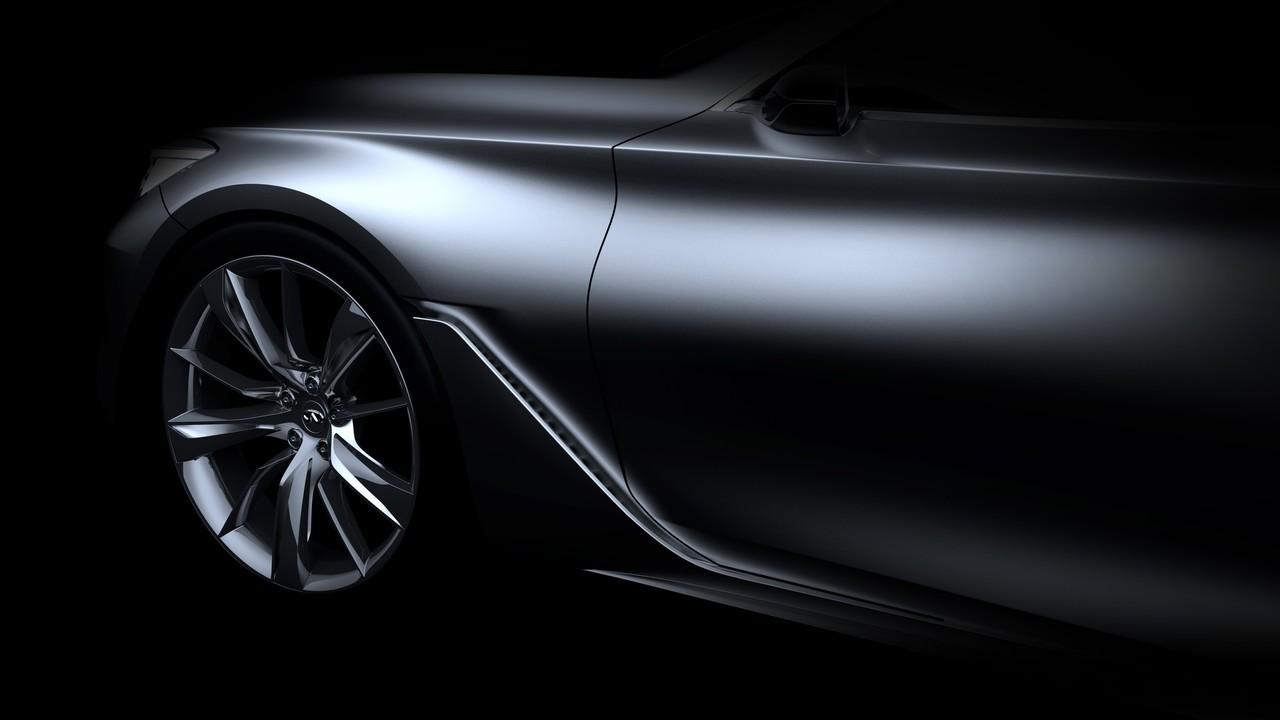 Foto de Infiniti Q60 Concept (31/41)