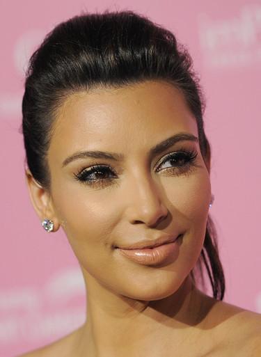 Las famosas se esfuerzan por superar a Kim Kardashian como peor estilo en la fiesta de US Weekly