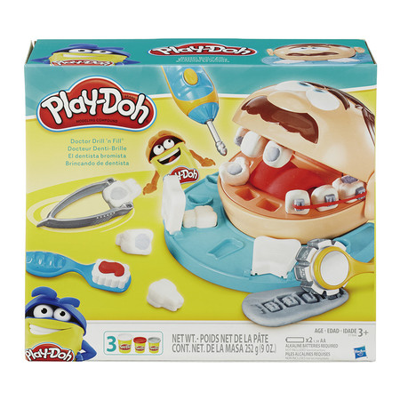 Dentista Bromista