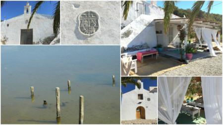 Salinas De Ibiza