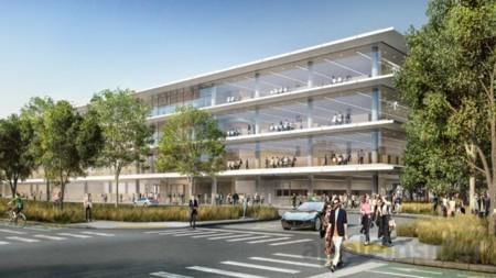 Apple Campus Fase 2 2
