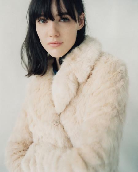 Zara Trf Diciembre 2014