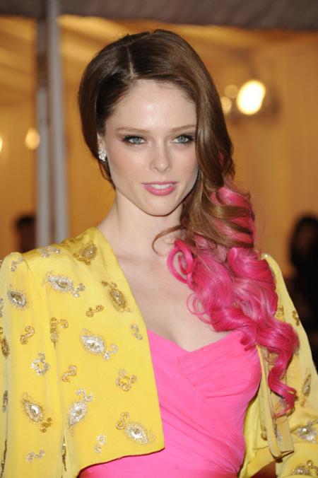 Las mejor vestidas en la Gala del MET 2012: cuando el riesgo es el dress code