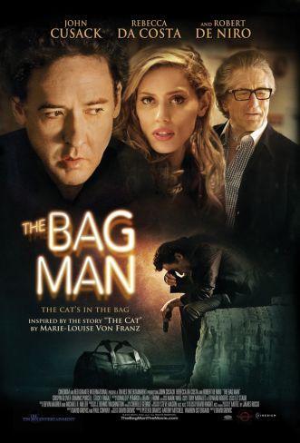 'The Bag Man' con John Cusack y Robert De Niro, cartel y tráiler