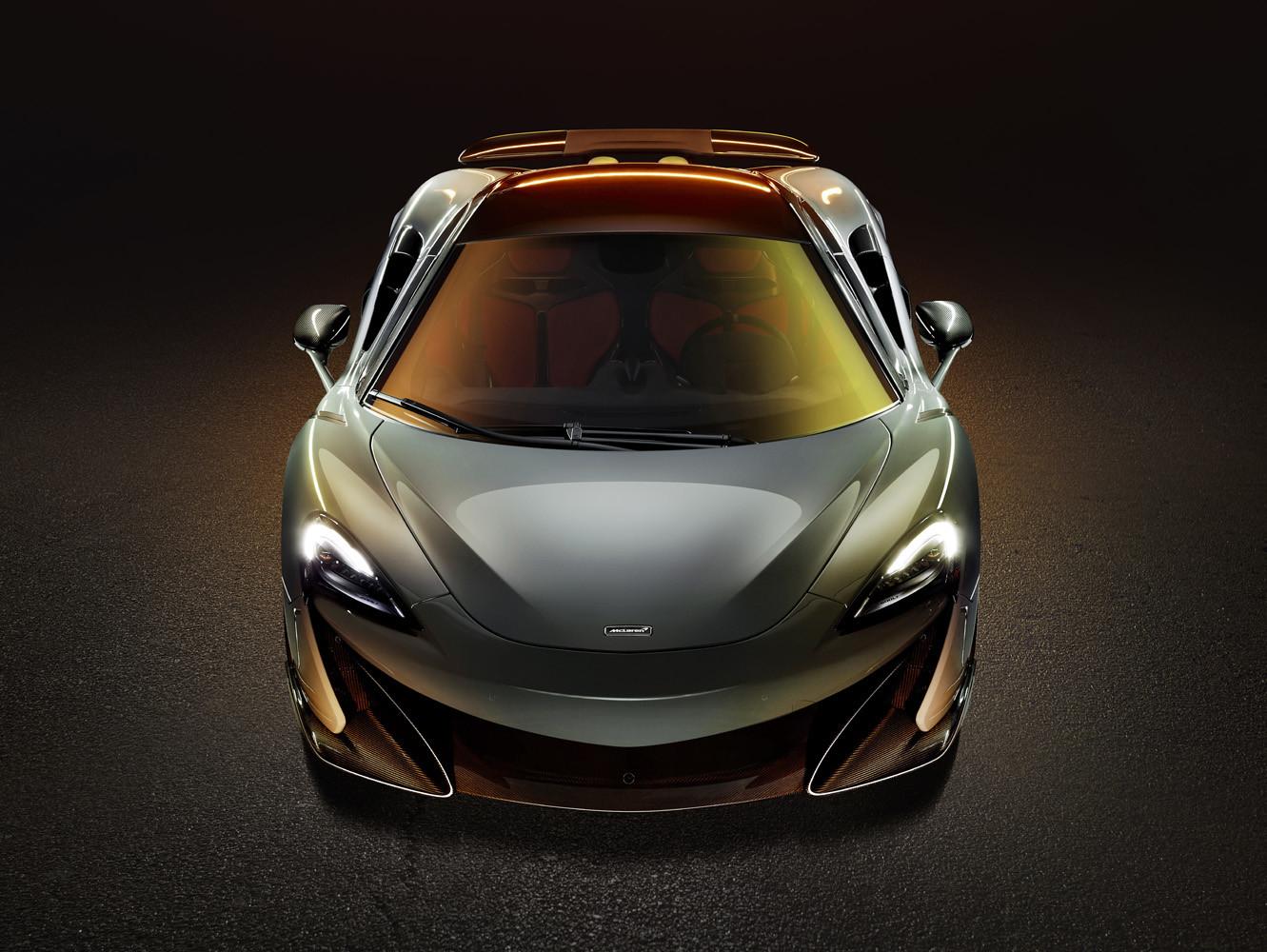 Foto de McLaren 600LT (2/13)