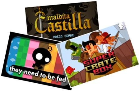 Disfruta de estos tres excelentes juegos en la Raspberry Pi