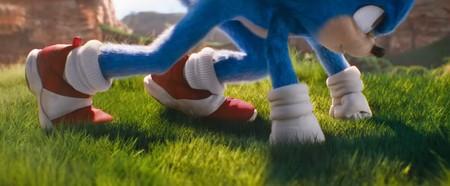 Sonic Nuevo 11