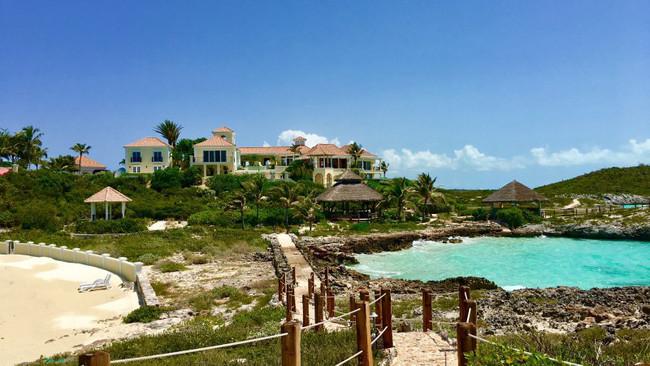 Casa Prince Caribe 2