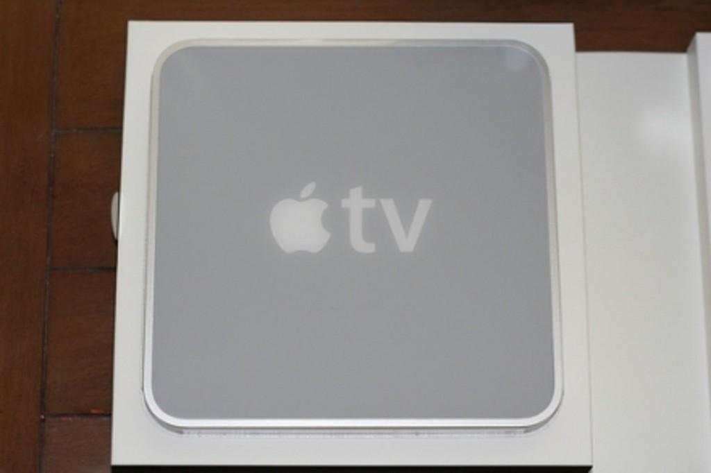 Foto de Apple TV (2/4)