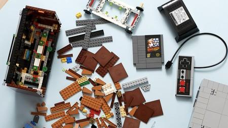 Lego Nes Oficial