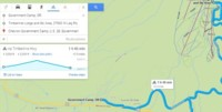 Google Maps ofrecerá más datos para tus paseos en bicicleta