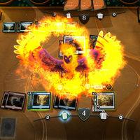 Magic: The Gathering es el primer juego cuya complejidad supera a los ordenadores con una variación infinita de posibilidades