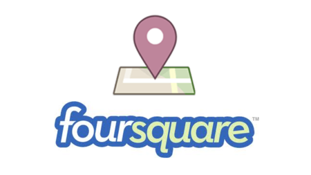 Facebook Places y Foursquare