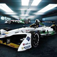 Renault y Audi ya están preparados para la nueva temporada de Fórmula E, y esto es lo que sabemos hasta ahora
