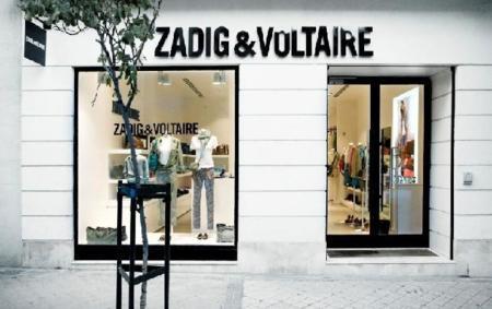 Zadig & Voltaire abre nuevas tiendas en París y en Marbella