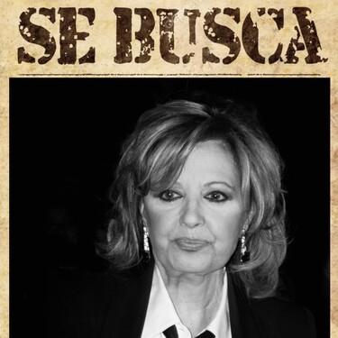 La desaparición de María Teresa Campos: se esfumó de Telecinco y nadie ha vuelto a saber de ella