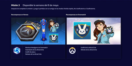 Heroes Of The Storm Y Overwatch 03