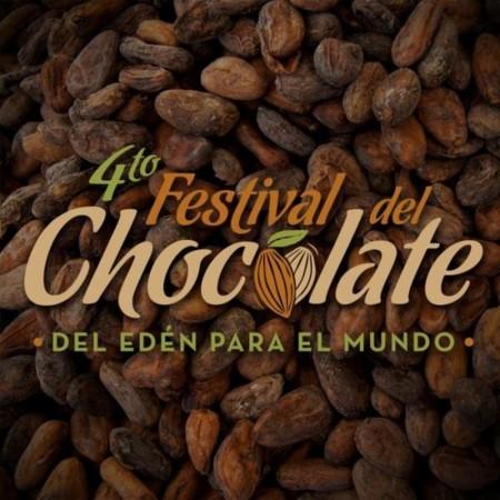 Chocolate. ¡Vámonos a Tabasco al IV Festival Nacional del xocolatl!