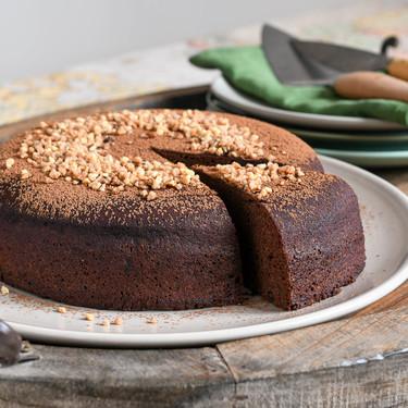 Receta de bizcocho de cacao en microondas: cinco minutos de cocción y ¡listo!